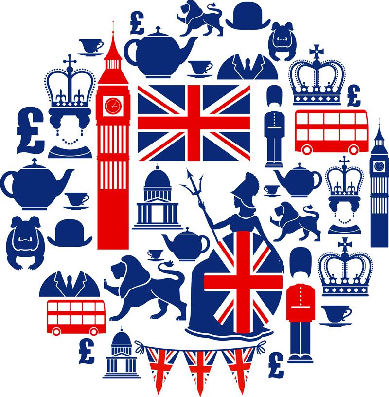 the british culture